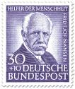 Stamp: Fritjof Nansen (Polarforscher, Zoologe)