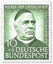 Stamp: Sebastian Kneipp (Theologe)