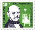 Stamp: Ignaz Semmelweis (Arzt, Hygiene)