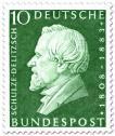 Stamp: Hermann Schulze-Delitzsch (Politiker)