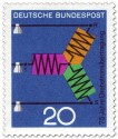 Stamp: Drehstromübertragung