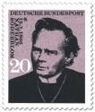 Stamp: Nathan Söderblom (Theologe, Erzbischof)