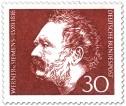 Stamp: Werner von Siemens (Erfinder)