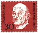 Stamp: Robert Schumann (Französischer Politiker)