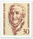 Stamp: Ernst Moritz Arndt (Schriftsteller)