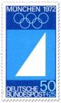 Stamp: Segel Segeln