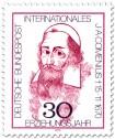 Stamp: Johann Amos Comenius (Philosoph, Theologe)
