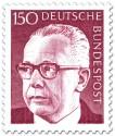 Gustav Heinemann (150)