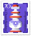 Stamp: König (Schachfigur)