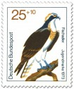 Stamp: Fischadler