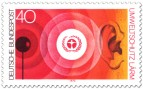Stamp: Umweltschutz: Lärm, Schall und Ohr
