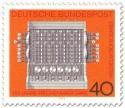 Stamp: Rechenmaschine von Wilhelm Schickard