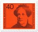 Stamp: Luise Otto Peters (Frauenrechtlerin)