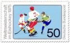 Stamp: Eishockey WM 1975