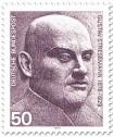 Stamp: Gustav Stresemann (Politiker)