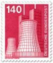 Stamp: Heizkraftwerk