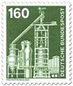 Stamp: Hochofenanlage