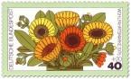 Stamp: Ringelblume, Calendula