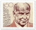 Stamp: Friedrich von Bodelschwingh (Theologe)