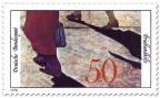 Stamp: Heimkehrer - 20 Jahre Friedlandhilfe