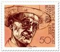Stamp: Hermann Hesse Schriftsteller
