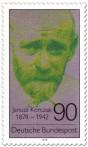 Stamp: Janusz Korczak Kinderarzt