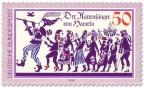 Stamp: Der Rattenfänger von Hameln