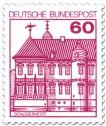 Stamp: Schloss Rheydt