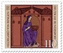 Stamp: Hildegard von Bingen (Nonne, Mystikerin)