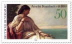 Stamp: Iphigenie von Anselm Feürbach
