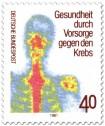 Stamp: Szintigramm (Krebs-Vorsorge)