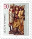 Stamp: Tilman Riemenschneider (Bildhauer)