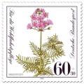 Stamp: Wasserfeder (Pflanze)
