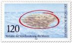 Stamp: Verhütung der Verschmutzung des Meeres