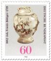 Stamp: Porzellantopf von Johann Friedrich Böttger