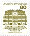 Stamp: Schloss Wilhelmsthal