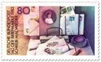 Stamp: Schreib mal wieder (Tag der Briefmarke)