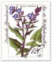 Stamp: Alpen Milchlattich
