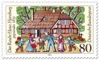 Stamp: Das Rauhe Haus Hamburg