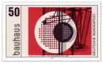 Stamp: Licht Raum Modulator von Laszlo Moholy-Nagy