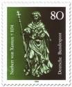 Stamp: Norbert von Xanten (Bischof)