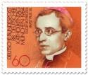 Stamp: Pabst Pius XII (Katholikentag München)