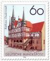 Stamp: 750 Jahre Rathaus Duderstadt