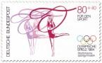 Stamp: Rhytmische Sportgymnastik