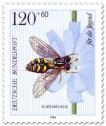 Stamp: Schwebfliege