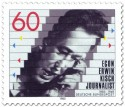 Stamp: Egon Erwin Kisch (Journalist)