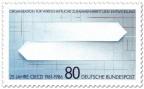 Stamp: 25 Jahre OECD