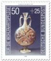 Stamp: Zierflasche mit Fadendekor