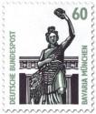 Stamp: Bavaria München