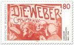 Stamp: Plakat
